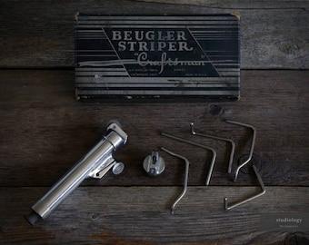 Beugler Striper
