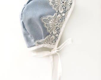 Raindrop Bonnet