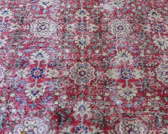modern rug - turkish rug - scandinavian - zeki muren