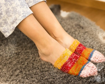 "Feet Warmers ""Pippa"""