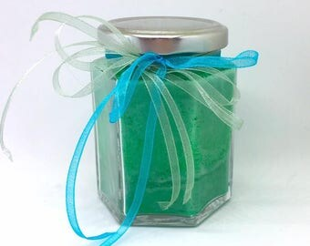 JASMINE - Homemade Soy Wax Candles