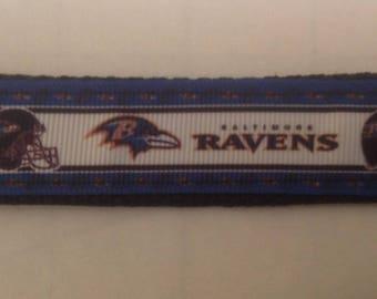Ravens Dog Collars