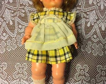 Genuine Horsman Art Doll