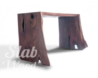 SPECIAL PRICE! Consolent table from the Slab