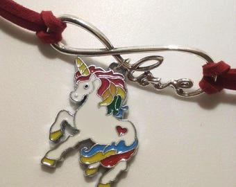Love Unicorns Choker