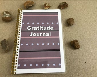 Lines and Dots Christian Gratitude and Activity Journal~Creating the life you want! Dreams/ Goals/Visions