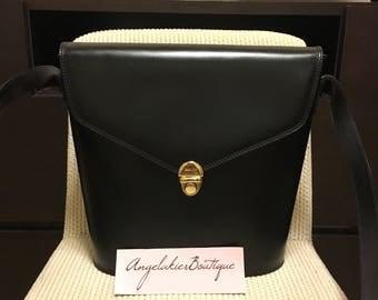 Authentic Bally Vintage Shoulder Bag