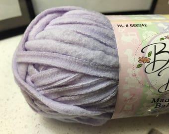 Lavender Yarn
