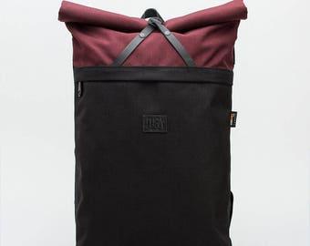 FOLDER SACK,cordura water resistant backpack