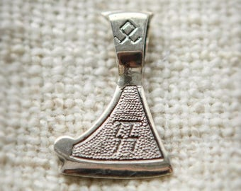 "Pendant ""The Axe Of Perun"""