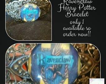 Ravenclaw Harry Potter bracelet