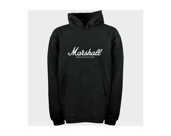 Sweatshirt Hoodie Marshall different different sizes plus size Sweatshirt