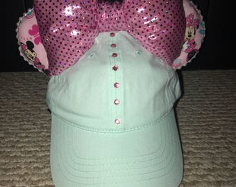 Disney Minnie Mouse Hat