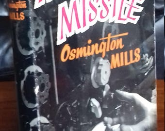 Misguided Missile by Osmington Mills