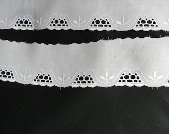 Very pretty lace for your sewing and embellishments