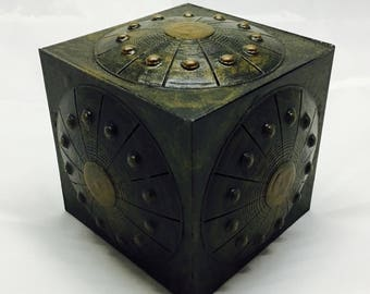Mother Box | Justice League | Cyborg | Darkseid | Justice League | Dawn Of Justice
