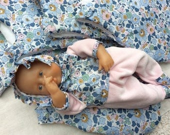 Pajamas Liberty Betsy Denim 30 cm dolls