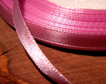 22 M Ribbon satin 6 mm - coil - lilac-SA7