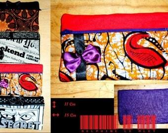 "Fabric Kit ""Africa"""