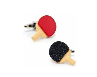 1 pair of cufflink ping pong within 15 days