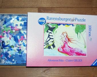 Alionouchka puzzle
