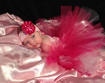 Lot 5 robes tutus revendeurs ou photographes bébé 0/3/6/9 mois