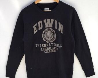 Vintage Edwin Sweatshirt