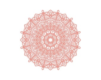 Mandala #34
