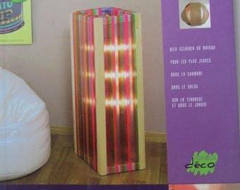 """Book """"original lamps create"""" - bedroom, living room, terrace and garden"""