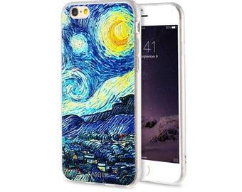 "Van Gogh ""Starry Night"""
