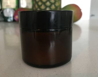 2oz LovePrint Natural Deodorant Paste