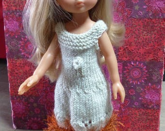 outfit for doll type crolle honey