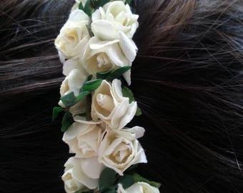 headband communion or procession