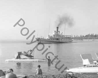 Steamboat - seaside beach Deb 20th - Normandie