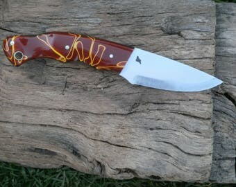 Greenman Gamekeeper Knife