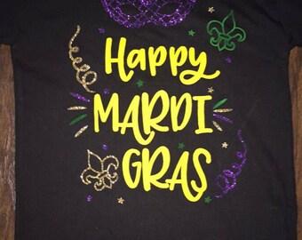 Mardi Gras (KIDS)