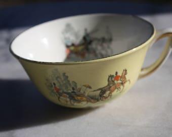 2 cups ceramic St Amand