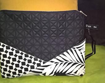 """Black"" hand bag"