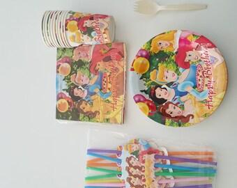 Birthday Kit for 10 children