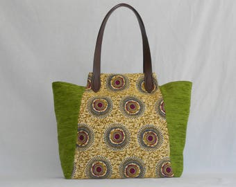 Chic bohemian bag