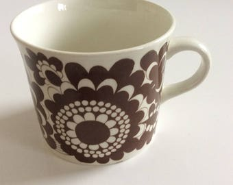 SALE! Arabia Finland <ARABIA100 years anniversary> Tea coffee cup/mug