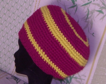 Hat rasta woman - size S