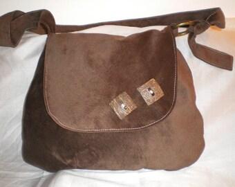 """""""Wild NEANDERTALE"""" bag"""