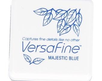 Mini - Majestic Blue - Ref TSVFS018 VersaFine ink