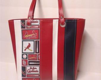 St.  Louis Cardinals handbag