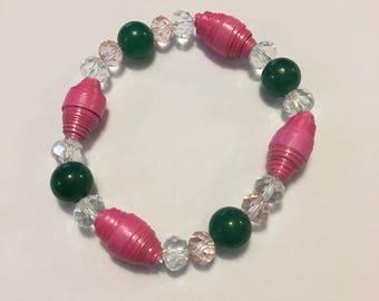Prayer Bracelet