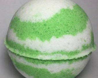 bath bomb - Lime Breeze