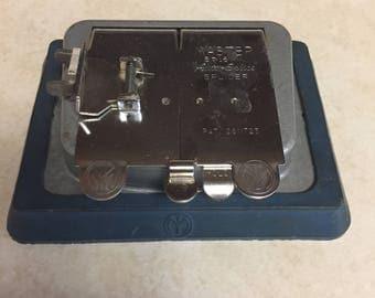 Vintage 8mm & 16MM Film Splicer