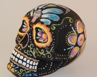 Calaverita Dia de Muertos - large