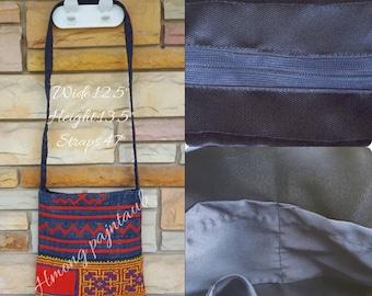 vingtage batik bag